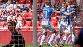El Athletic cierra la Liga con derrota ante el Espanyol y pitada de San Mamés | 0-1