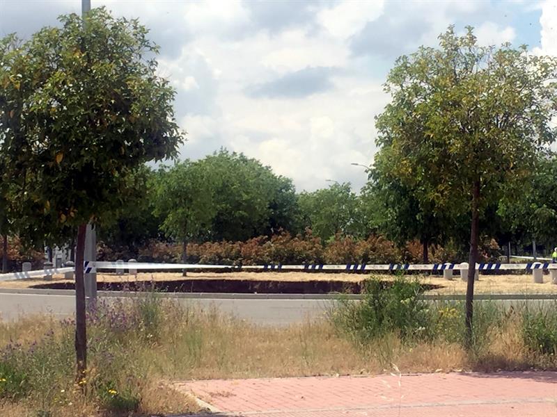 Se reanuda el suministro en la zona este de madrid tras la for Canal isabel ii oficina virtual