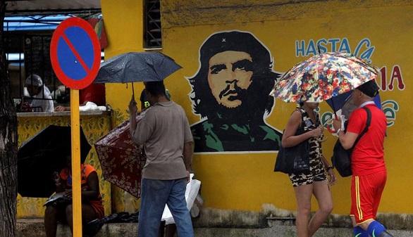 Google aterriza en Cuba a pesar de Trump