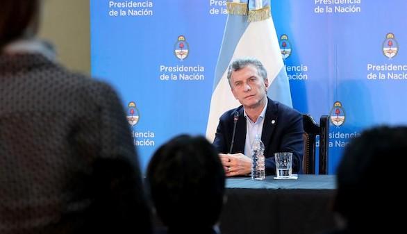 El FMI exige a Argentina