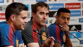 España acelera antes del Mundial: estudia el VAR, Busquets está listo y a Carvajal 'hay que sujetarlo'
