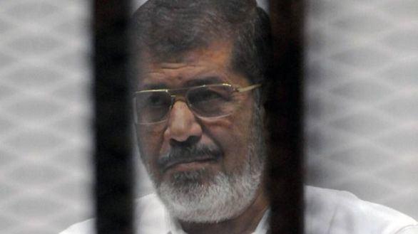 Fallece el expresidente egipcio Mursi