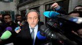 Platini, en libertad tras ser detenido por la concesión del Mundial de Catar 2022