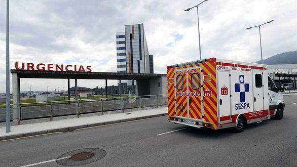 Detenidos tres sospechosos por la muerte de un profesor en Oviedo