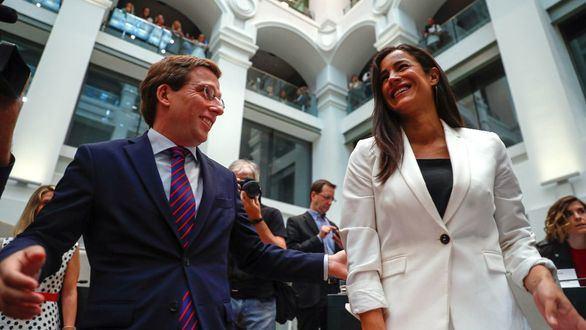 Villacís pide al PP y Vox que hagan público su acuerdo para evitar