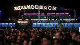 Comienza la cuenta atrás para el Weekend Beach: un festival de cuatro días en Málaga