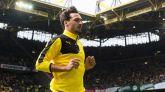 Hummels, partida y regreso al Dortmund tres años después