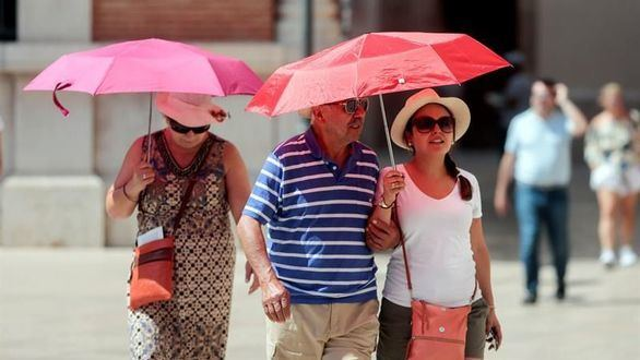 El verano será más caluroso de lo normal y agravará la situación de sequía