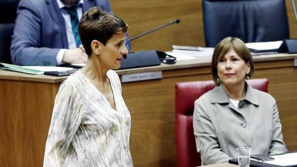 El PSOE se alía con separatistas y comunistas en Navarra, Valencia y Baleares