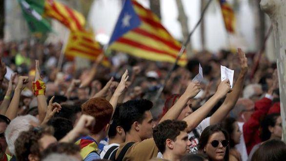 Empresaris de Catalunya pide retirar la 'lista negra' de empresas no secesionistas