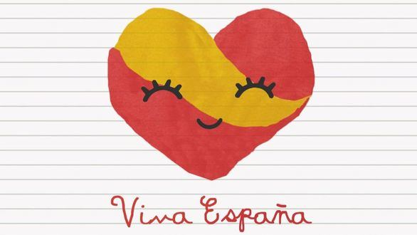 La Generalidad respalda a la profesora que agredió a una niña por dibujar una bandera de España