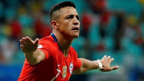 Copa América. Chile aplica oficio para tumbar a Ecuador y llegar a cuartos | 2-1