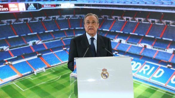 El Real Madrid tendrá equipo femenino en Primera la próxima temporada