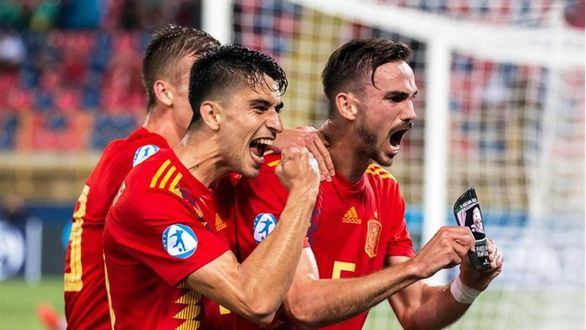 Europeo sub21. España arrolla a Polonia para asegurar las semis y los JJOO |5-0