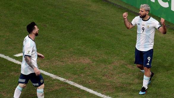 Copa América. Argentina tampoco enamora ante Catar pero llega a cuartos | 0-2