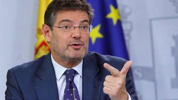 Rafael Catalá se pasa al sector privado: presidirá Belagua
