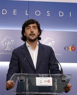 Toni Roldán y Javier Nart abandonan Ciudadanos por los pactos sellados en este mes