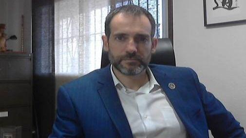 La Fiscalía investiga al portavoz de Vox que insultó a la ministra Delgado