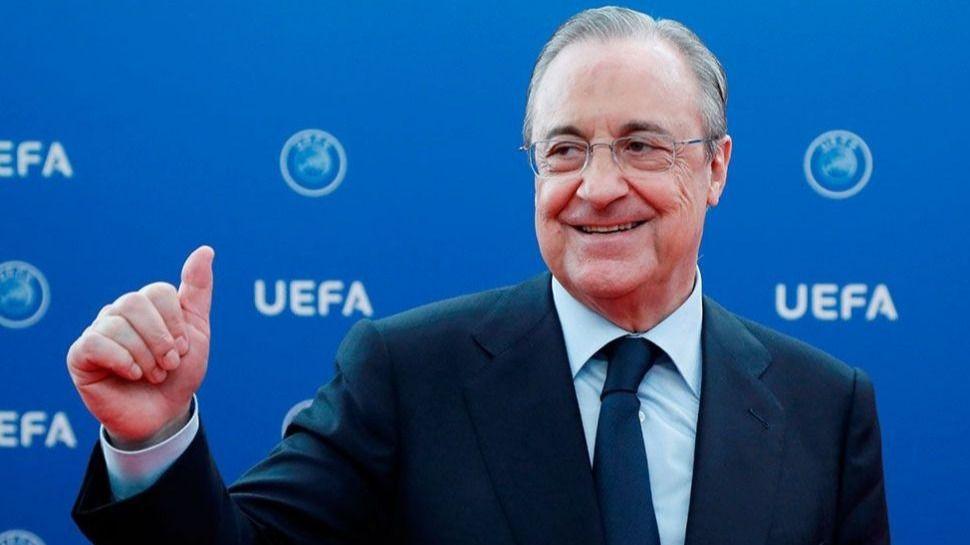 El equipo femenino del Real Madrid arrancará en 2020
