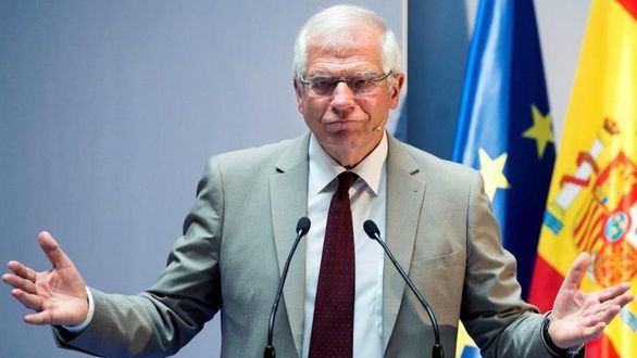 Borrell renuncia a su acta de eurodiputado para seguir en Exteriores