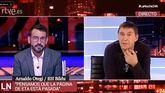 El último escándalo de TVE: Otegui se niega a condenar los crímenes de Eta
