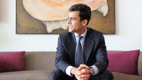 Juan Gonzalo Ospina: una mirada al futuro del penal del siglo XXI
