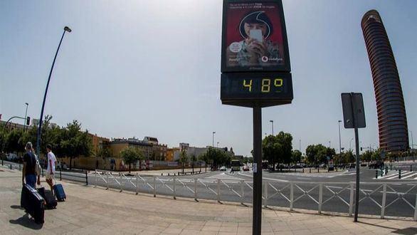 La ola de calor puede subir la factura de la luz hasta 180 euros