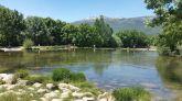 Cuatro piscinas naturales para sofocar el calor en Madrid