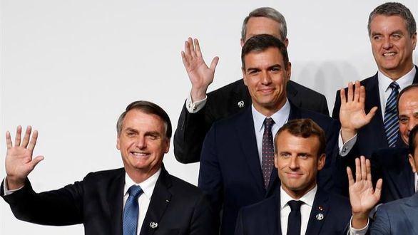 Histórico acuerdo de libre comercio entre la UE y Mercosur
