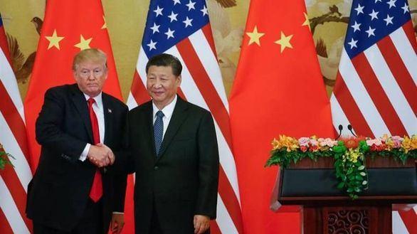 Estados Unidos y China, decididos a poner fin a la guerra comercial