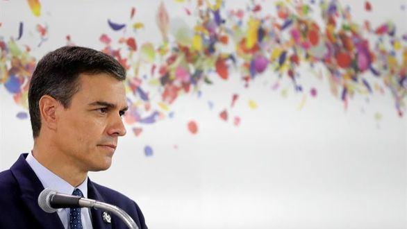 Sánchez aprovecha el G20 para lanzar puyas a PP, Cs y Podemos