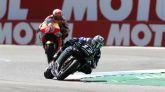 Moto GP. Viñales saborea el triunfo y Márquez es más líder