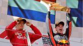F1. Verstappen culmina la remontada en la casa de Lauda
