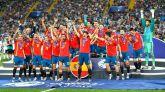 Los sub-21 hacen historia al ganar su quinta Eurocopa