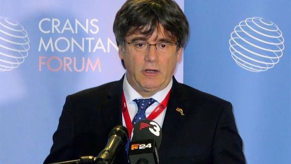 La justicia europea impide a Puigdemont tomar posesión de su escaño en la Eurocámara