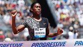 Semenya no frena: 'La IAAF me destruye física y mentalmente. ¿Por qué me tengo que drogar?'