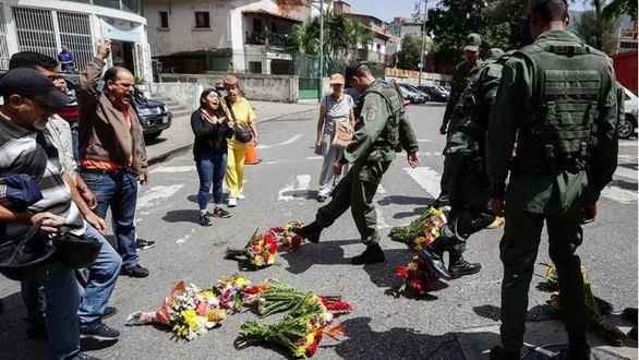 Un nuevo abominable asesinato político enluta a los venezolanos