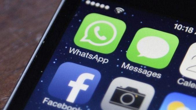 Facebook, WhatsApp e Instagram sufren caídas en todo el mundo