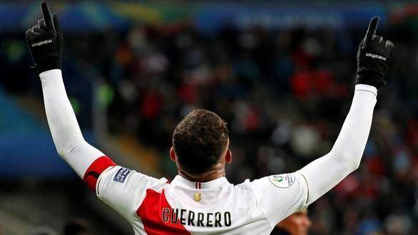 Copa América. Perú desquicia a Chile y sobrevive para jugar la final contra Brasil | 0-3
