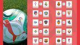 Calendario de la primera jornada de la temporada 19-20 de LaLiga.
