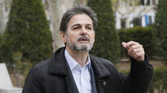 Una jueza de Cataluña permite a Oriol Pujol salir de prisión a diario