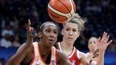 Eurobasket femenino. La defensa de España aplasta a Rusia y logra las semis | 78-54