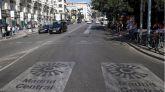 Un juzgado reactiva cautelarmente las multas en Madrid Central