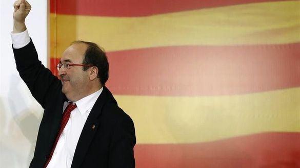 PSC y JxCat cierran un pacto de gobierno en la Diputación de Barcelona