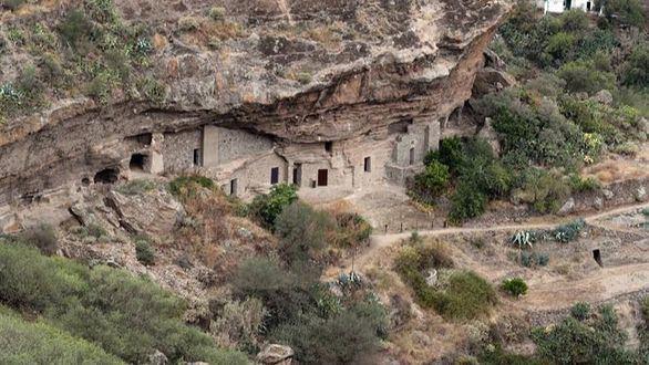 Risco Caído y las Montañas Sagradas de Gran Canaria, Patrimonio Mundial