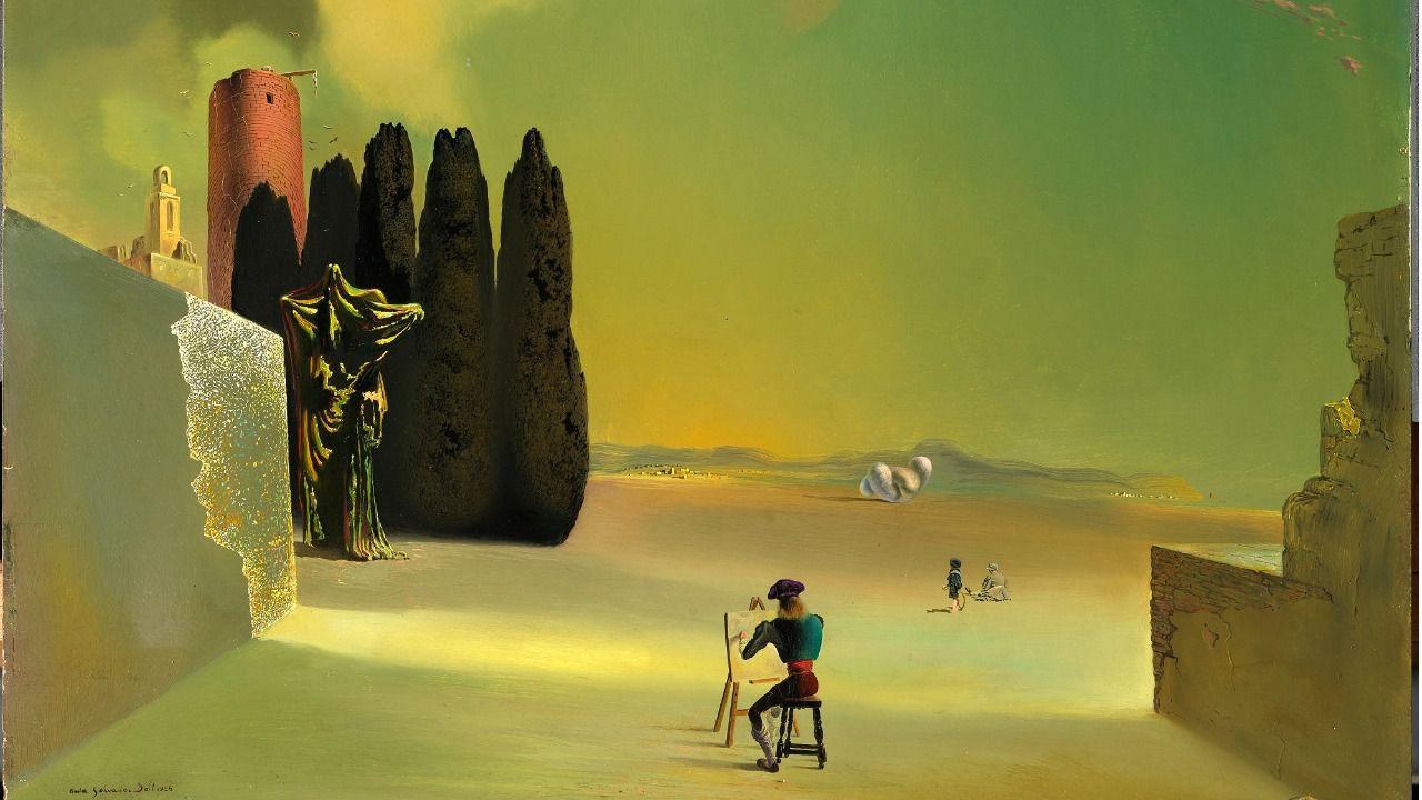 Primera retrospectiva de Dalí en Mónaco en el 30 aniversario de su muerte