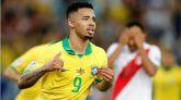 Brasil fulmina el sueño de Perú y conquista la Copa América