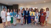 Gonzalo Gortázar entrega los galardones territoriales del Premio Mujer Empresaria CaixaBank
