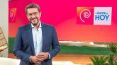 Máximo Huerta presenta su nuevo programa 'A partir de hoy' en La 1.