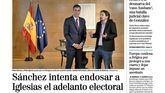 Marlaska en la picota tras la filtración a El País